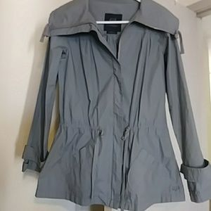 Fox girl jacket